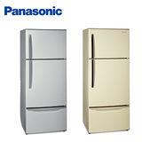 『Panasonic』☆ 國際牌 481公升三門電冰箱 NR-C485TV