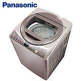 『PANASONIC』☆國際牌10公斤ECONAVI超變頻系列洗衣機 NA-V100YB-P