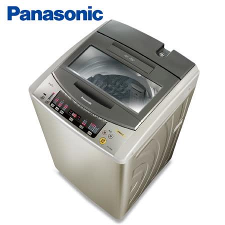 Panasonic 國際牌 13公斤超強淨洗衣機 NA-130VB