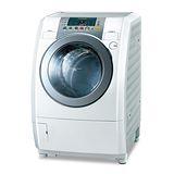 『Panasonic』☆國際牌13公斤洗脫烘滾筒式溫水洗衣機 NA-V130UDH