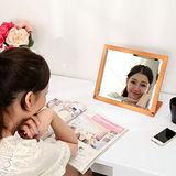 《BuyJM》奧莉薇桌上型化粧鏡
