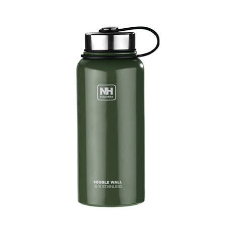 PUSH!戶外旅遊休閒用品 不銹鋼真空保溫瓶保溫杯水壺900ml一入