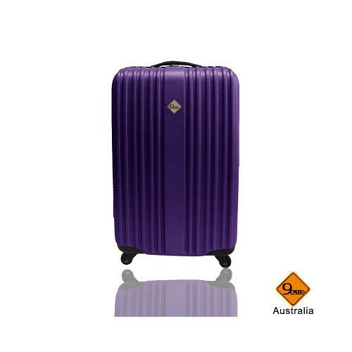Gate9 五線譜系列20吋霧面輕硬殼行李箱登機箱