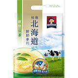 桂格北海道鮮綠抹茶鮮奶麥片29g*12入/包