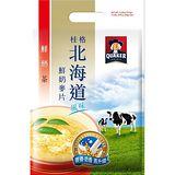 桂格北海道鮮奶茶鮮奶麥片26g*12入/包