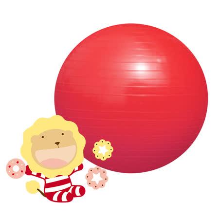 奶油獅 韻律平衡球