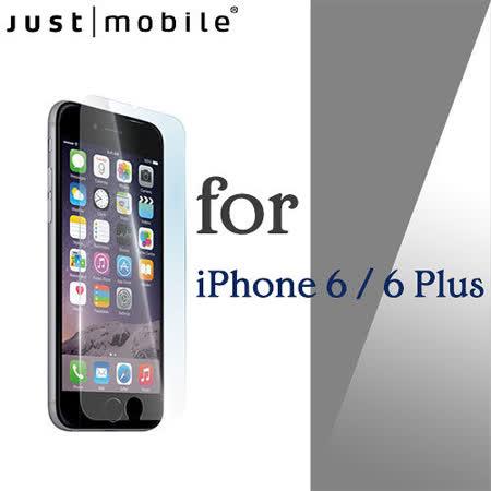 Just Mobile Xkin Anti-Blue Light Glass iPhone 6 / 6 Plus 抗藍光玻璃保護貼