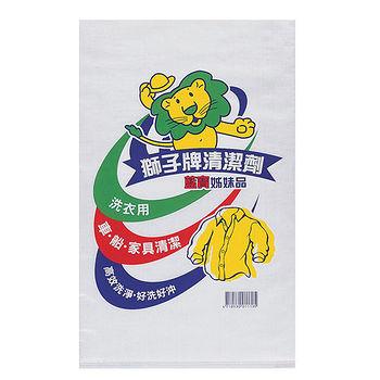 獅子牌洗衣粉清潔劑10kg