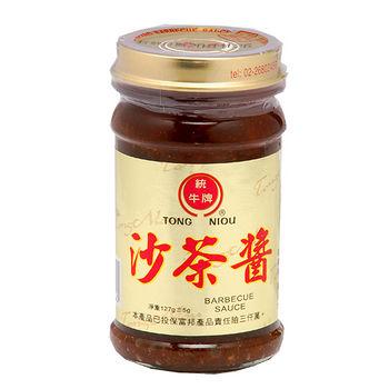 統牛牌沙茶醬127g