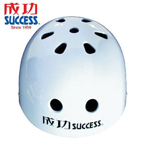 SUCCESS 溜冰sogo 營業頭盔(星空藍) S0700