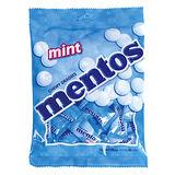 《曼陀珠》Mentos派對包-白薄荷口味36入