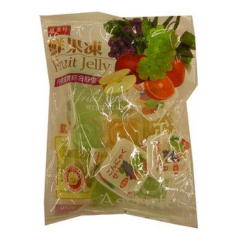 盛香珍綜合鮮果凍350g