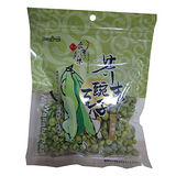 長松翠豌豆-芥茉果子300g