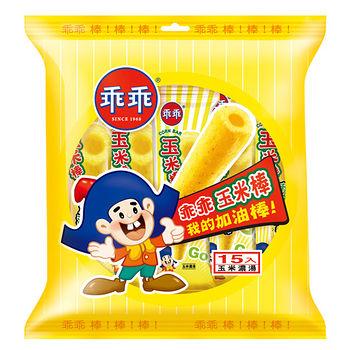 乖乖玉米棒-玉米濃湯105g