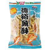 淡水德裕魚酥-微辣150g