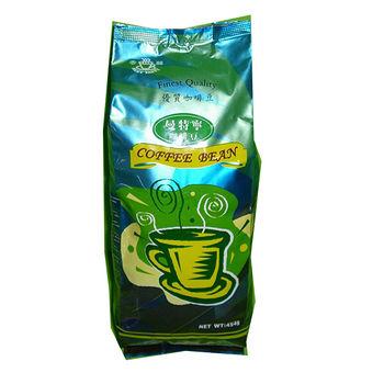 香醇曼特寧咖啡豆454g