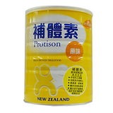 補體素NUTRICIA原味750g