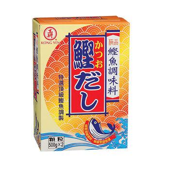 工研鰹魚風味調味料1kg