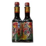 民生壺底昆布醬油70g*2瓶