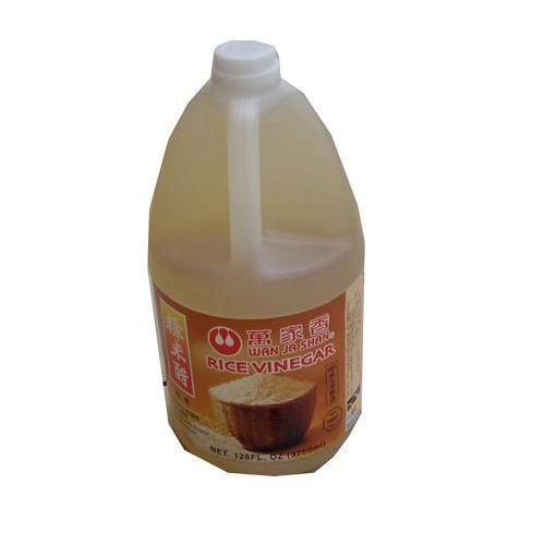 萬家香糯米醋3750ml