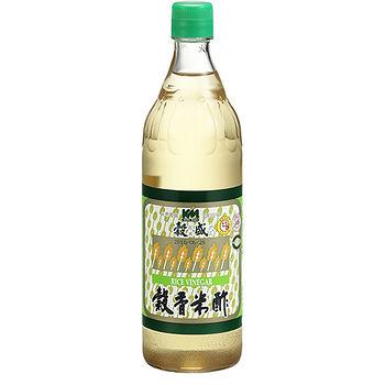 穀盛穀香米醋600ml