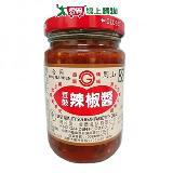 金岡豆鼓辣椒醬320g