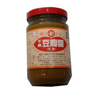 金岡不辣豆瓣醬320g