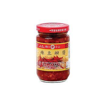 金岡辣味豆瓣醬320g