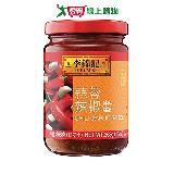 李錦記蒜蓉辣椒醬13OZ(368G)