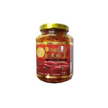 特級廚師頂級朝天椒王390g
