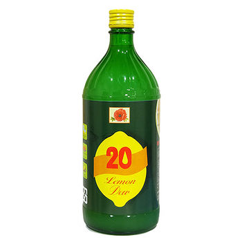 紅花牌檸檬原汁960c.c.