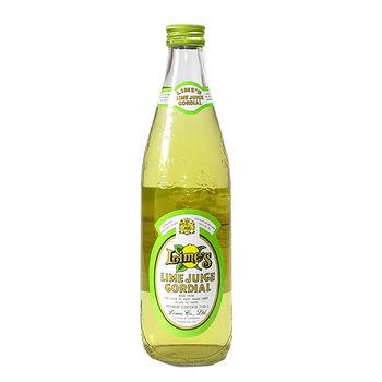仰南萊姆汁710c.c