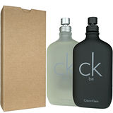 Calvin Klein CK one / be 200ml 中性香水 Tester