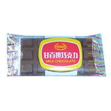 甘百世片裝巧克力180g
