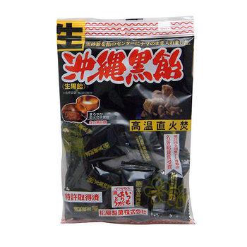 日本松屋沖繩黑糖130g