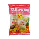 北日本BOURBON水果粒糖112g