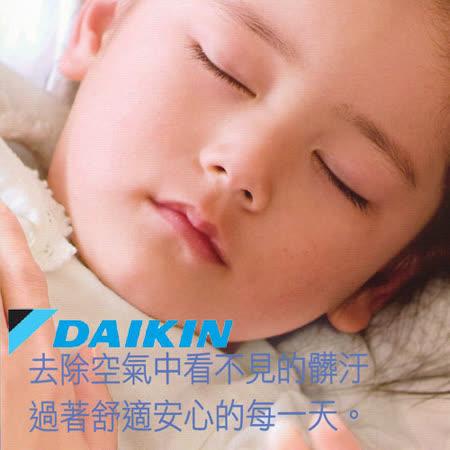 Daikin大金 空氣清靜機專用濾紙 166766J