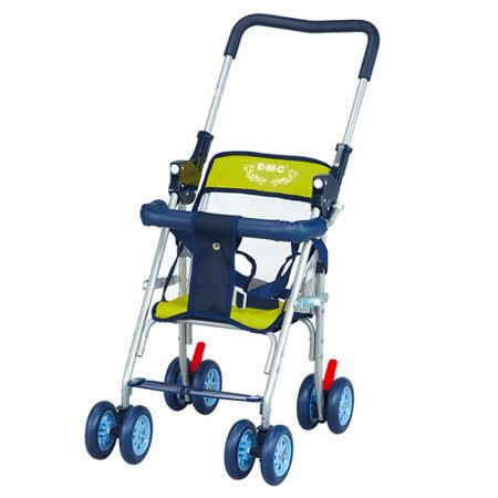 EMC可推式幼兒椅(紅/綠/藍)