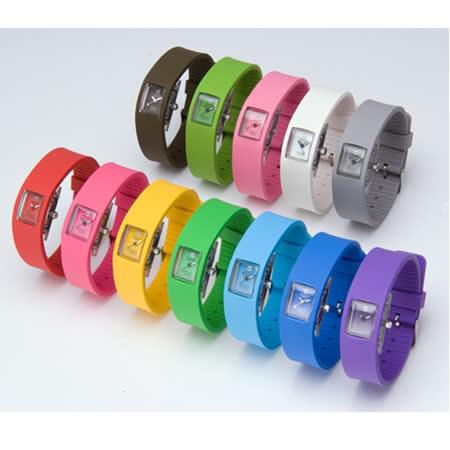彩色負離子腕錶