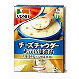 VONOCupSoup濃湯-起司巧達濃湯*3入