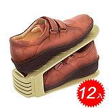 《鞋の屋》第一代創意鞋架(12入/組)