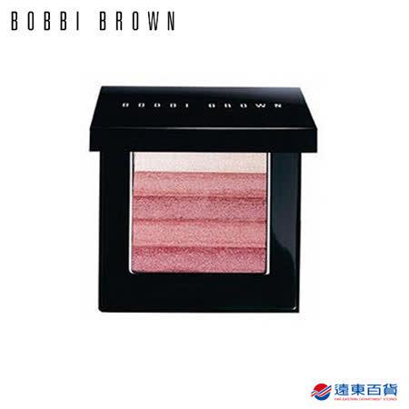 BOBBI BROWN 芭比波朗 星紗顏彩盤-玫瑰
