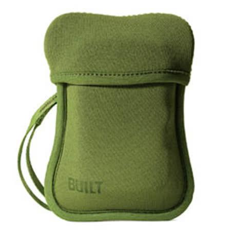BUILT NY HOODIE 時尚綠相機包 (E-HCS-OLV)