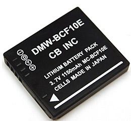Panasonic 副廠鋰電池BCF-10E(For Panasonic 數位相機)