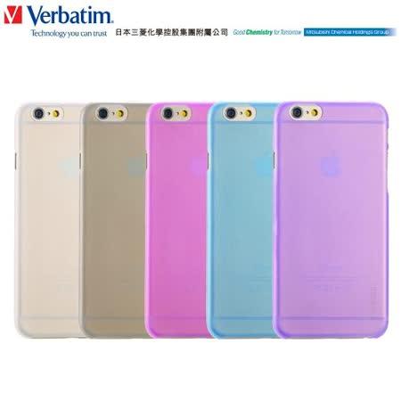 Verbatim 威寶 iPhone 6 Ultra Slim Case 4.7吋 磨砂超纖薄保護殼 (5色)