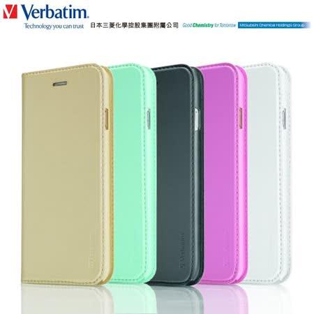 Verbatim 威寶 iPhone 6 Flip Case 4.7吋 翻蓋皮革手機保護套 (5色)