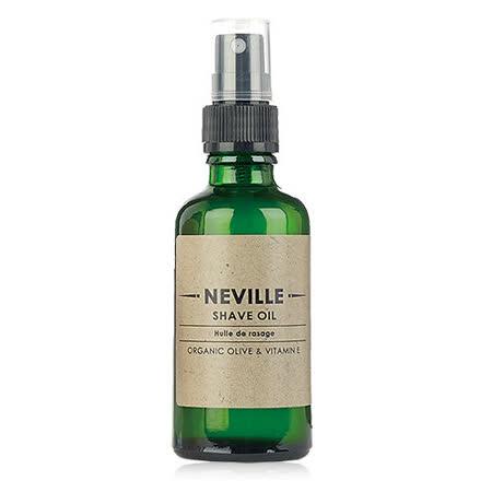 【COWSHED】Neville 英倫男爵修鬍面部噴霧晶油(50ml)-效期:2017.06