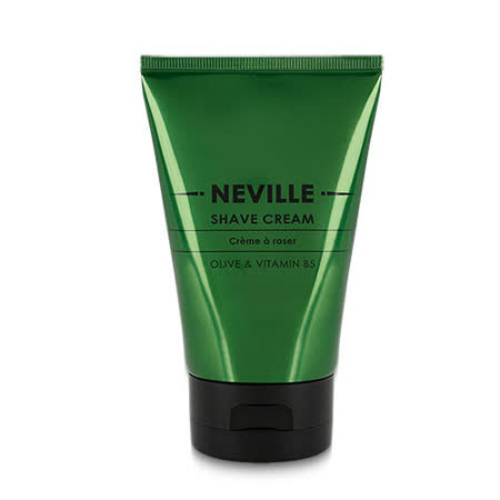 【COWSHED】Neville 英倫男爵修鬍霜攜帶型(100ml)-效期:2017.06