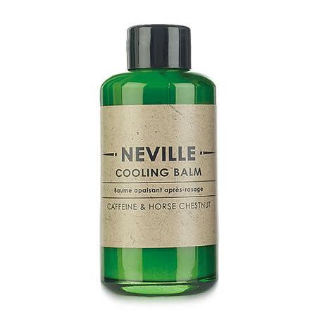 【COWSHED】Neville 英倫男爵鬍後舒爽凝霜(100ml)-效期:2017.06
