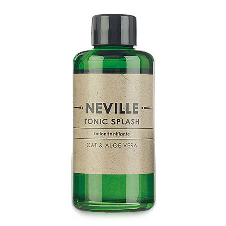 【COWSHED】Neville 英倫男爵爽膚水(100ml)-效期:2017.06